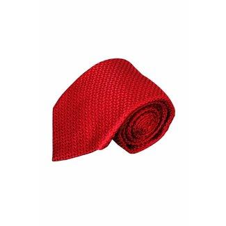Paolo Albizzati Red necktie PA17