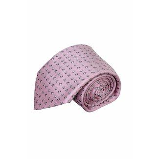 Paolo Albizzati Roze stropdas PA16