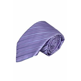 Paolo Albizzati Flieder Krawatte PA02