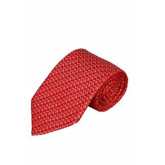 Claudius Zènnaro  Rote Krawatte Pesaro 01