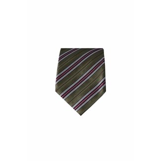 Volare Collection  Green tie VC29