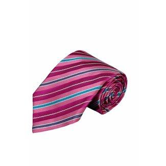 Claudius Zènnaro  Rote Krawatte von Vicenza