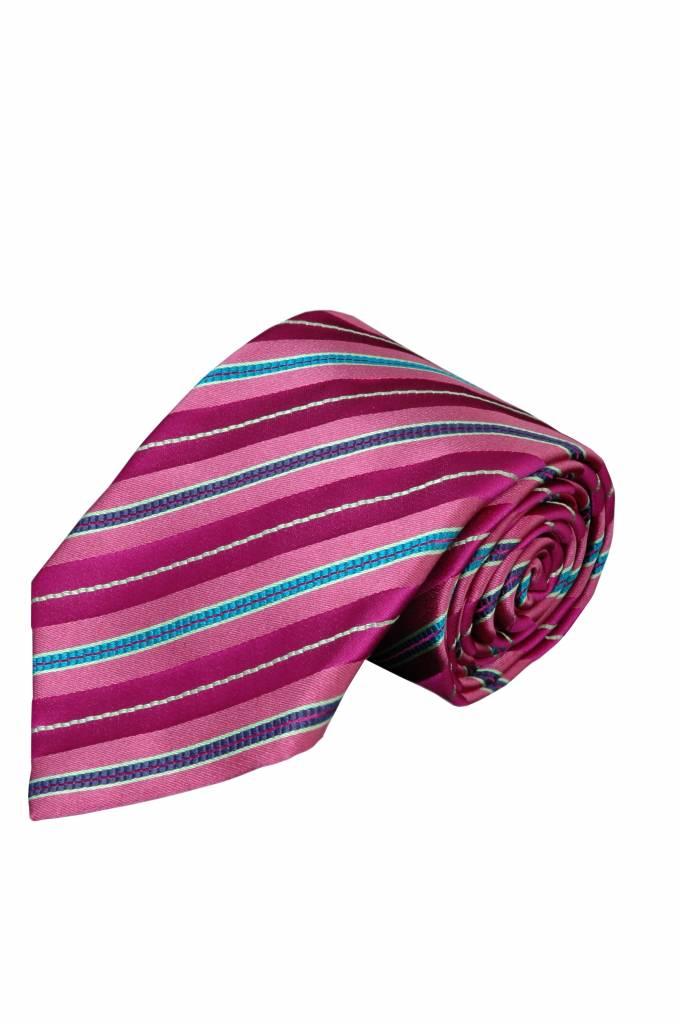 Rode stropdas Vicenza