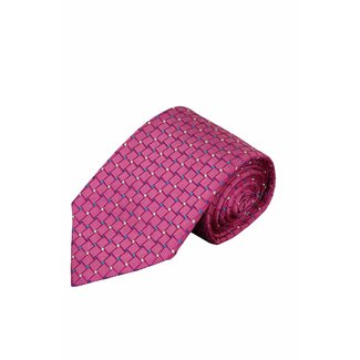 Claudius Zènnaro  Rote Krawatte Torino 01