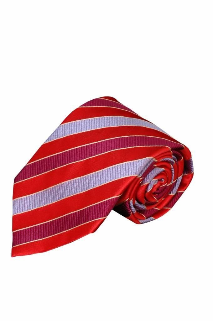 Rode stropdas Siracusa