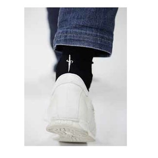 Cesare Paciotti Damen Socken C08CD01FS