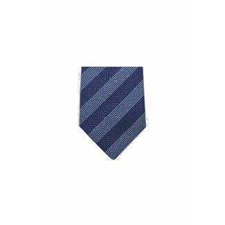 Valentino Blauwe stropdas VG19