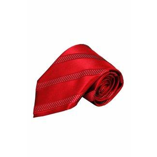 Paolo Albizzati Red necktie PA15