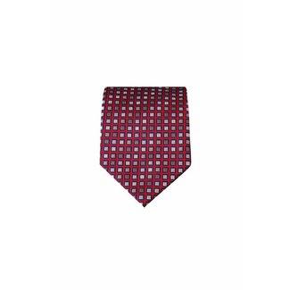 Massimo-Valeri  Red tie M12