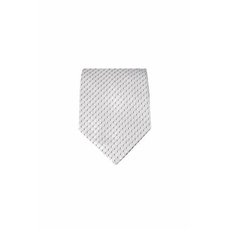 Massimo-Valeri  Elfenbein Krawatte M06