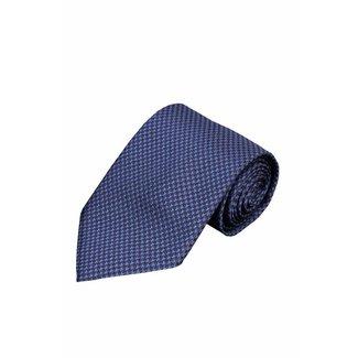 Giancarlo Butti Blaue Krawatte Zelbio 126