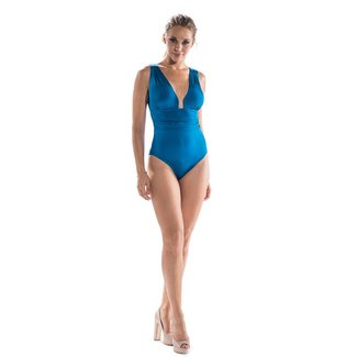 Nicole Olivier Swimsuit Middle 5321