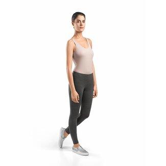 Hanro  Hanro Damen Kleidung legging grau 78374