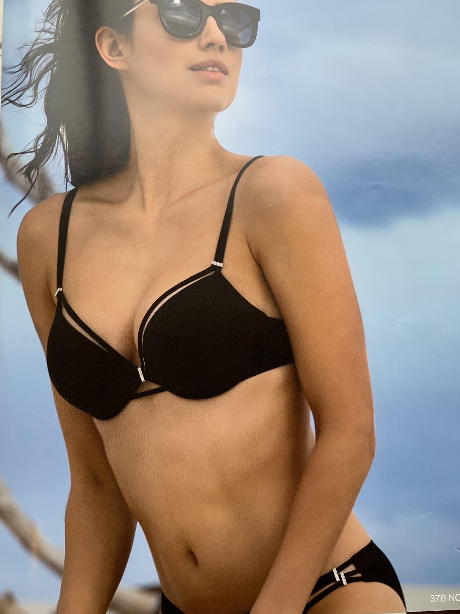 Lise Charmel Badmode Diam Audace bikini slip ABA0437