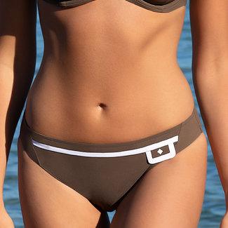 Lise Charmel Bademode Elegance Couture Bikini höse taupe  ABA0434