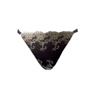 AMBRA  AMBRA Lingerie slips Platinum Fashion Tanga 1335F