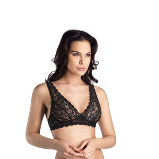 Hanro  Hanro Ladies lingerie Moments Bralette 071465