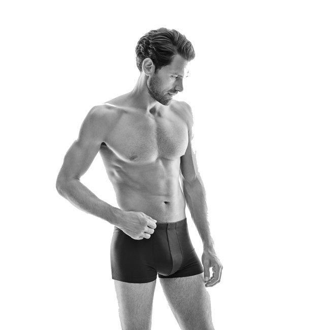 Hanro  Hanro Men Underwear Cotton  Superior Boxer 73086