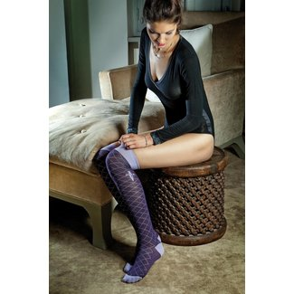 Cesare Paciotti Cesare Paciotti dameskleding sweater zwart v-hals MML01