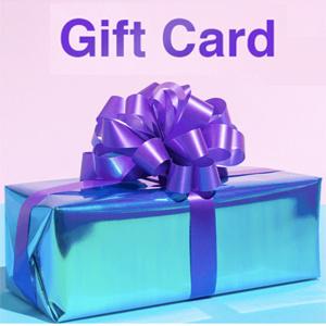Cadeaubonnen online kopen en schenken
