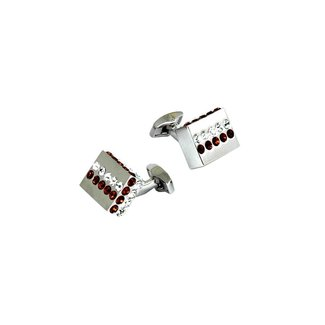 Volare Collection  Cufflink·Swarovski·VC14