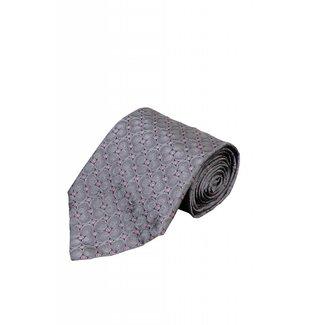 Giancarlo Butti Rote Krawatte Zeppara 146