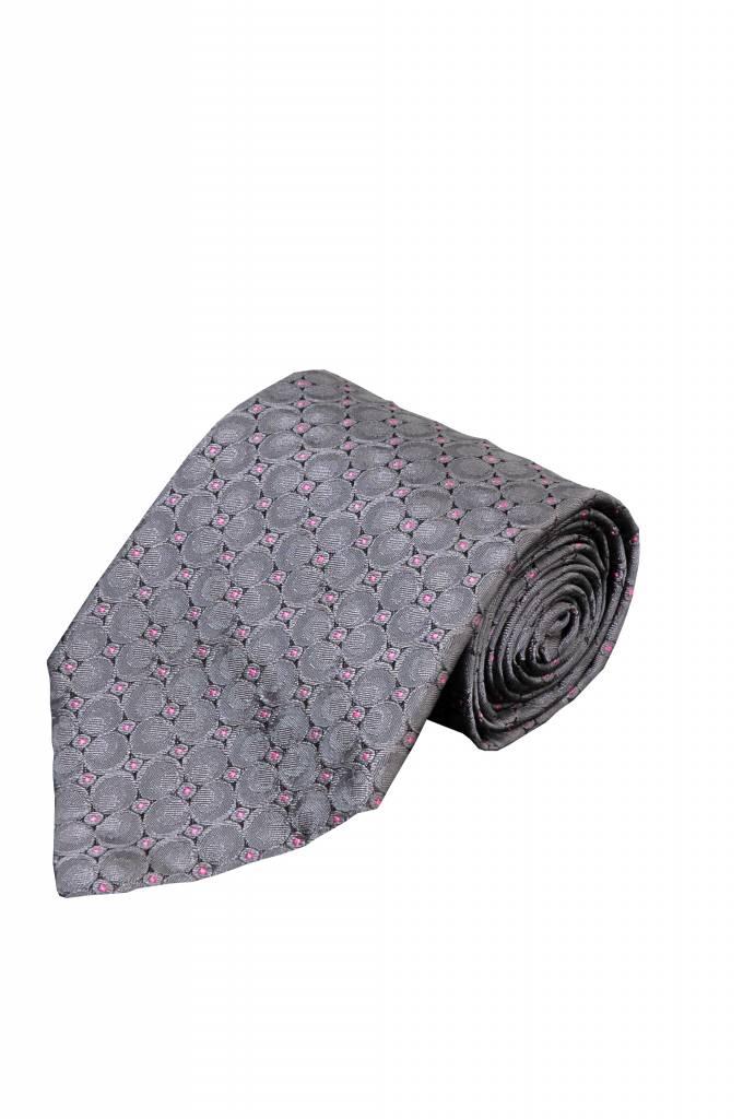 Rode stropdas Zeppara 146