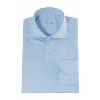 Enrico Monti  Monti blaues Hemd Bolsena