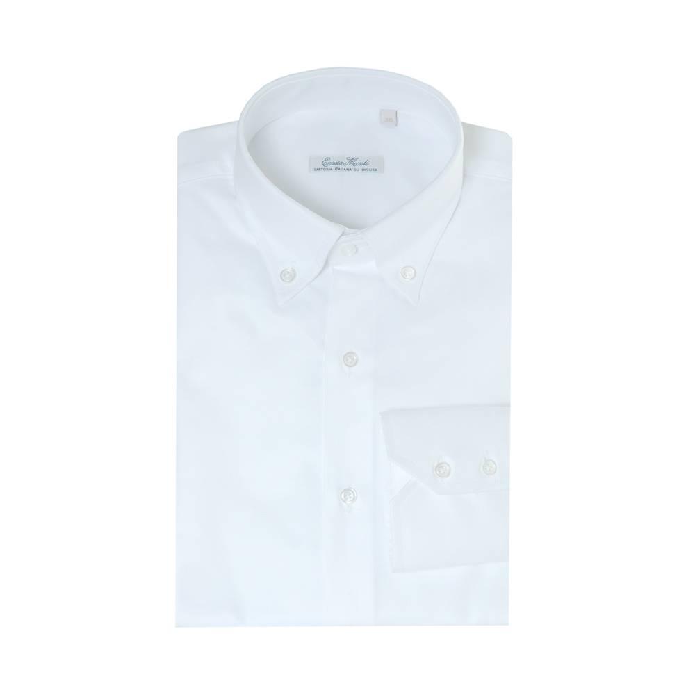 Italian Design Monti wit overhemd Camolongo 01