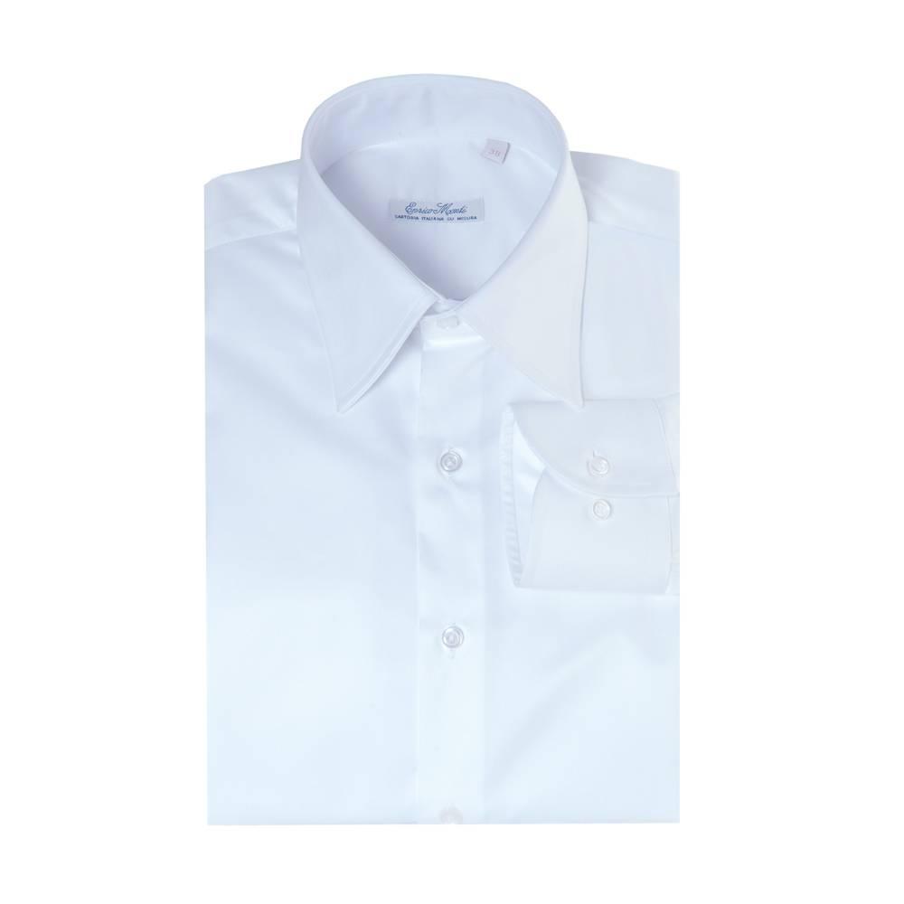 Italian Design Monti wit overhemd Aosta 01