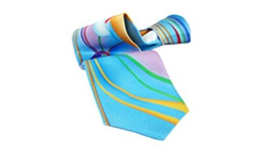 italiënische Krawatten: