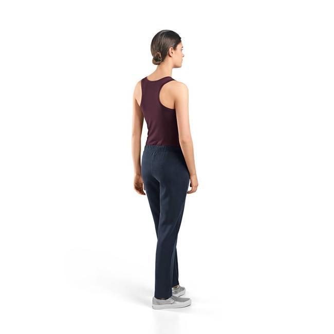 Hanro  Hanro Ladies Clothing pants blue 78373