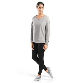Hanro  Hanro Damen Kleidung Shirt grau 78371