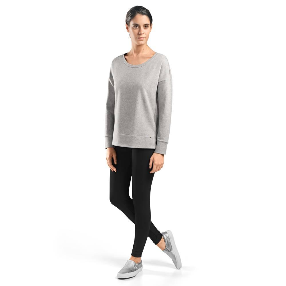 Hanro Dames Kleding Shirt grijs 78371