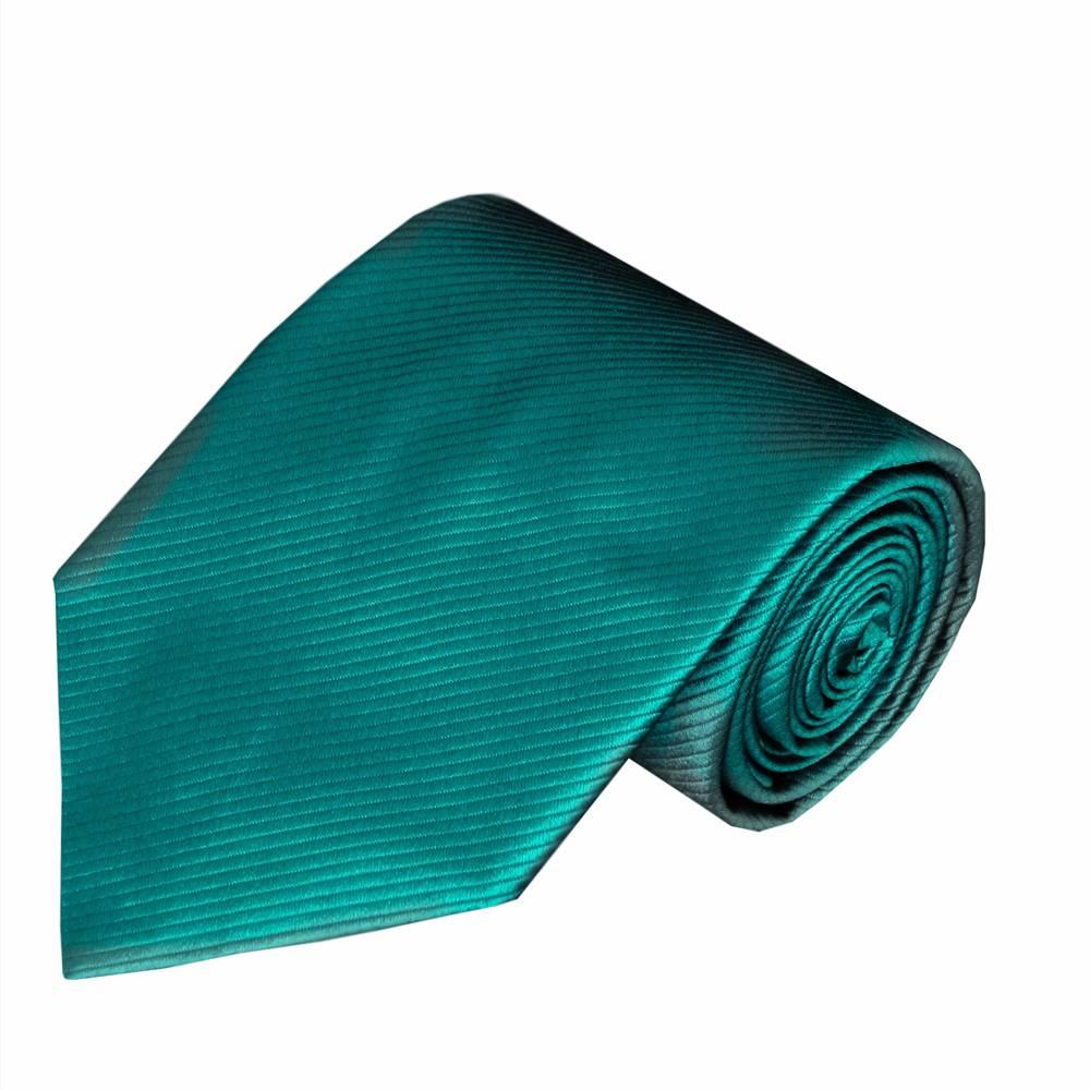 Groene stropdas Binio 128