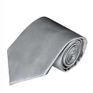 Giancarlo Butti Graue Krawatte Dumenza 130