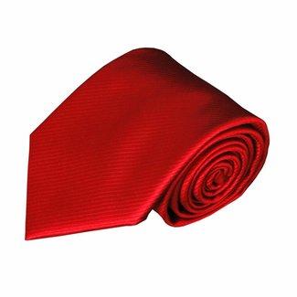 Giancarlo Butti Red Tie Filo 132