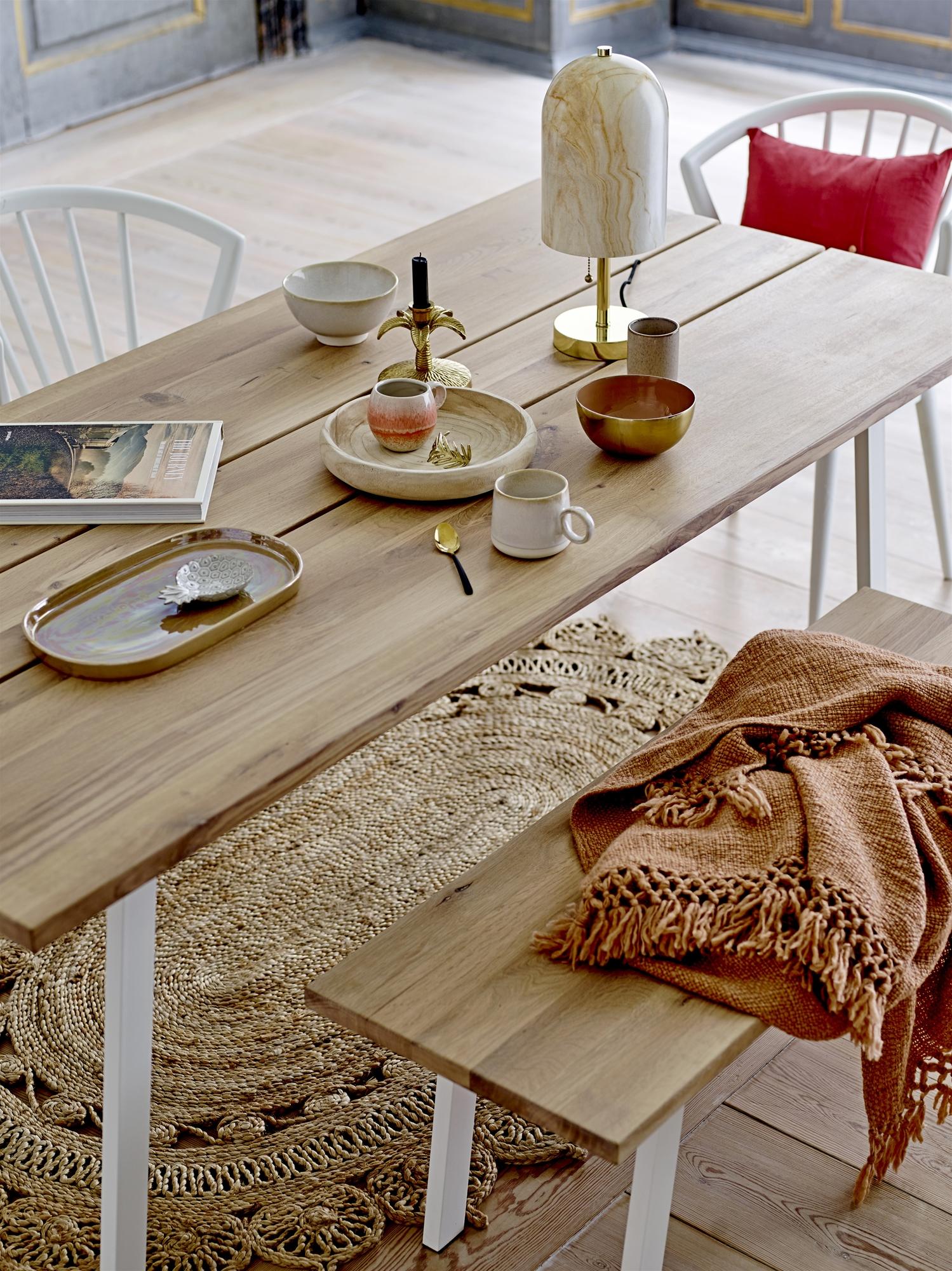 Bloomingville meubelen tafel