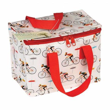 Lunch tasje - Le Bicycle