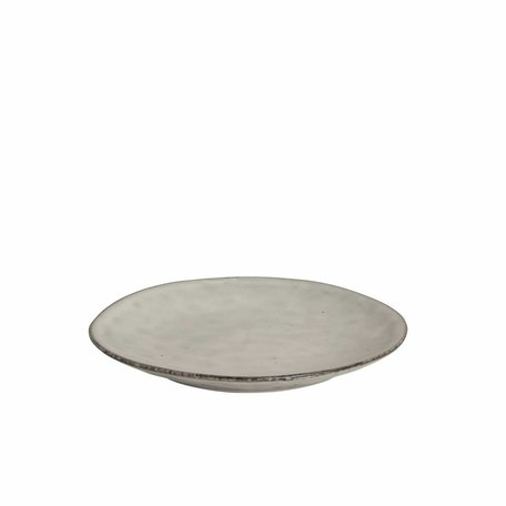 Side plate Nordic Sand