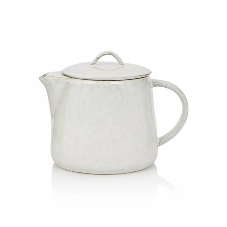 Theepot Nordic Sand 1L
