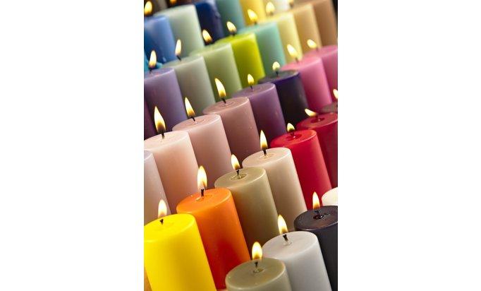Bloomingville kaarsen kopen