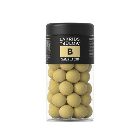 B Passion Fruit (regular)