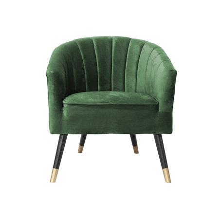 Stoel Royal groen*