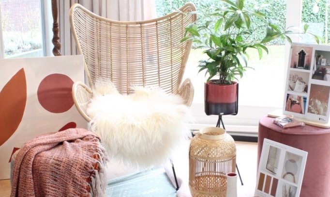 Styling the look: Bohemian Style