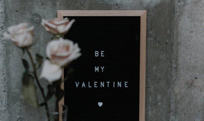 Mijn Valentijn