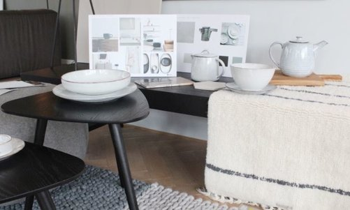Styling the look: Wild Minimalism