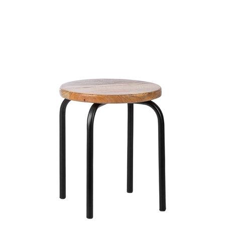 Circle kruk zwart