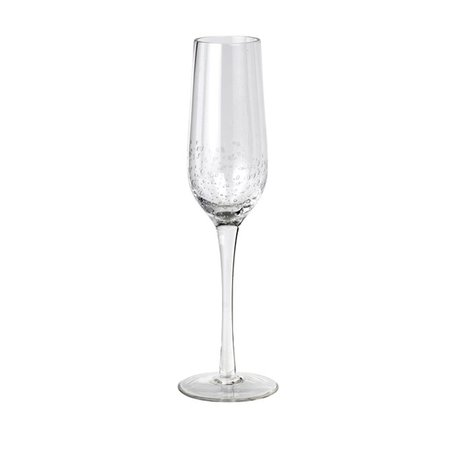 Champagneglas Bubble