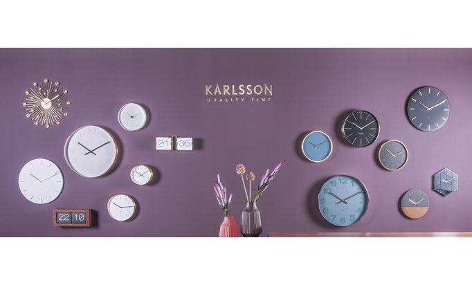 Karlsson klokken